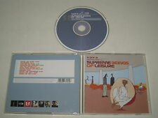 SUPREME BEING OF LEISURE/SUPREME BEING OF LEISURE(PALM/PALMCD 2065-2)CD ALBUM
