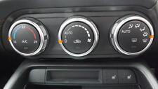 Mazda MX5 2015 On Sport Nav Skyactiv Heater Control Panel & WARRANTY - 5193334