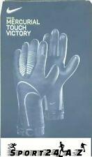 Nike GK Mercurial Touch Victory Elite Gr.8 +NEU+ Torwart Handschuhe