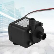12V Quiet Water Cooling Pump 300L/H for Computer PC Water Cooling Cooler System