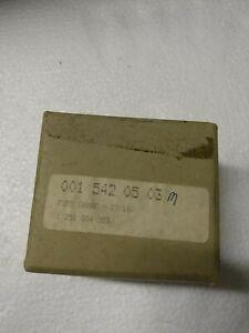 NOS Mercedes Benz W108 W114 W115 Instrument Cluster Fuel Gauge 0015420503