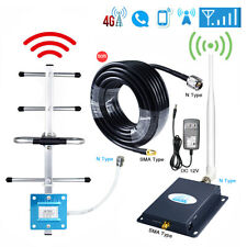 700MHz Band13 Verizon Cell Phone Signal Booster Amplifier Directional antenna US