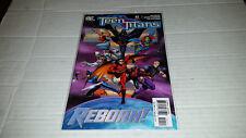 Teen Titans # 41 (2007, Dc, 3rd Series) 1st Print