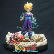 Dragon Ball Z Son Gohan estatua GK hct&crc resina estatuilla Colecciones Regalos 1/4
