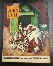 John Bull Magazine, January 26th 1952
