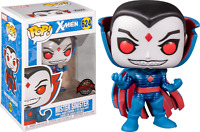 Mister Mr Sinister X-Men Funko Pop Vinyl New in Box