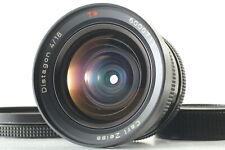 [Near MINT] Contax Carl Zeiss Distagon T* 18mm f4 AEG C/Y mount Wide Lens JAPAN