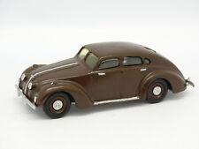 Danhausen Kit monté Métal SB 1/43 - Adler Limousine 1938 Marron