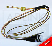 CHAFFOTEAUX FLEXIFLAME 140 THERMOCOUPLE & OVERHEAT STAT 59367