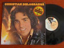 33T CHRISTIAN DELAGRANGE - RIVIERA XCED 421.089 - BIEM 1973