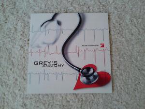 Greys Anatomy Fanartikel