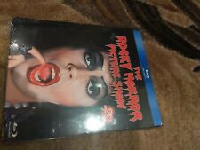 New ListingThe Rocky Horror Picture Show (Blu-ray Disc, 2011, 35th Anniversary)