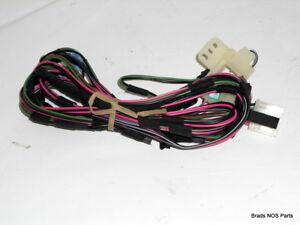 NOS MoPar 1987-93 Jeep Wrangler Renegade FOG LAMP WIRING ASSY 56002784