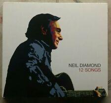 12 Songs (Special Edition) [Digipak] by Neil Diamond (CD, Nov-2005, Columbia)