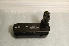 Canon Battery Grip BG-ED3 Vertical Grip For EOS D30 D60 10D DSLR, Excellent