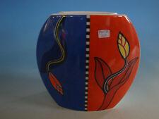 RS0516-049: Rosenthal Studio Design Vase Jan van der Vaart