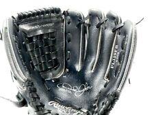 Rawlings Baseball Softball Glove 11 inch Left Handed Glove Derek Jeter Leather
