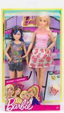 Barbie Sisters Barbie & Skipper Dolls, 2 Pack at the 3D Movies *NEW*