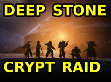 Destiny 2 - Deep stone crypt - PS4 - PS5
