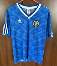 1988 Adidas USA US Soccer Jersey Size Medium