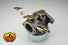 New Aftermarket Carburetor Fits Tecumseh Go Kart engine 5hp 6hp 6.5hp horizontal