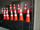 28 Inch Traffic Cones