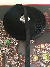 1 metro Nastro per miniatura ribbon Ordine Equestre del Santo Sepolcro / Malta