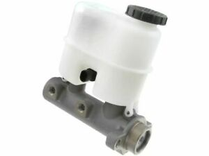For 2000-2002 GMC Yukon XL 1500 Brake Master Cylinder Dorman 28442DV 2001