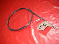 Choke Cable de Starter Guidon Haut 129cm Câble Starter Câble BMW K1100LT K1100RS