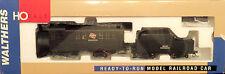 MOW TRAINS HO Walthers 932-1959 MILWAUKEE ALCO Rotary Snowplow Work Train NIOB
