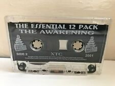 Dance & Electronica Hardcore/Rave Mixed Music Cassettes
