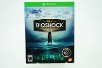 BioShock The Collection: Xbox One [Brand New]