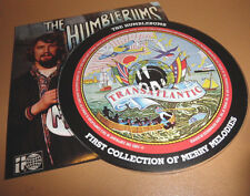 THE HUMBLEBUMS first CD album FIRST COLLECTION of MERRY MELODIES billy connolly
