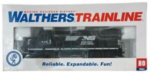 Walthers Trainline Norfolk Southern GP15-1 Locomotive HO Scale