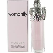 Thierry Mugler Womanity 80ml Eau de Parfum Spray for Women
