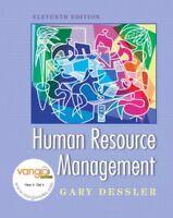 Human Resource Management  by Gary Dessler