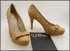Wittner Women's Suede Pumps, Classics Heels for Women
