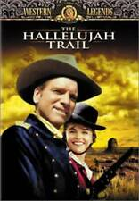 The Hallelujah Trail - DVD - VERY GOOD
