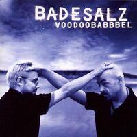 Badesalz Voodoobabbel (1999) [CD]