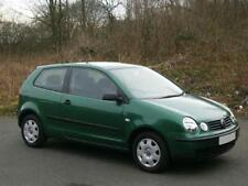 Petrol Polo 3 Doors Cars