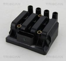 Zündspule TRISCAN 886029049 für SKODA VW