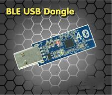 New CC2540 USB Dongle Bluetooth BLE 4.0 Adapter Protocol Analyzer