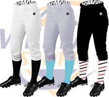 Demarini Fastpitch Softball Pants Womens Teamwear With Belt Loop WTC7605 Wilson