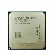 AMD A10 A10-7800 Series 3.5GHz Quad-Core AD7800YBI44JA Processor CPU Socket FM2+