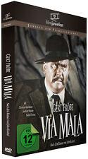 Via Mala (1961) - Kult-Film mit Gert Fröbe nach John Knittel - Filmjuwelen DVD
