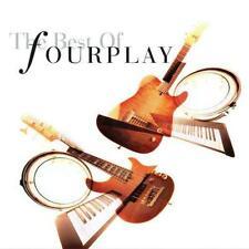 Fourplay - Best Of Fourplay (2020 Remastered) (NEW SACD)