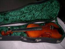 Suzuki violin 1/2 size Model 220 Anno 1978 Japan