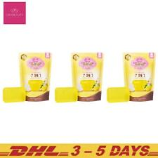 3-10 Bar x PURE FACE MASK POWER SOAP JELLY COLLAGEN & VITAMIN C x DHL Express