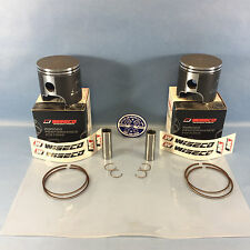 SKI-DOO 800 83MM STD BORE WISECO PISTON KITS 2000-2007 GSX GTX MXZ X SUMMIT