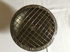 Vintage Silver Plated Rose Bowl : 16 cm excellent condition (felt base)